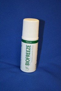 Bio Freeze Roll-on