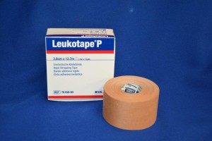 Brown Tape (Leukotape)