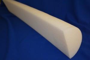 Foam Roll (half)